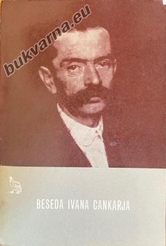 Beseda Ivana Cankarja