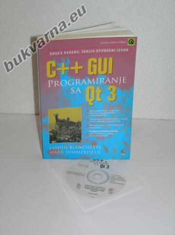 Programiranje sa Q + 3  (priložen CD)