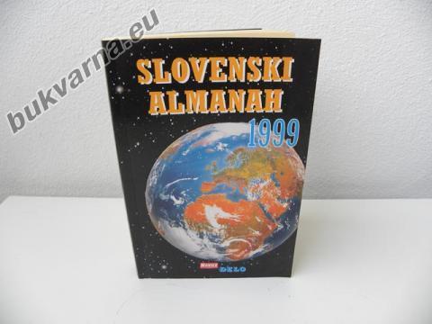 Slovenski almanah 99