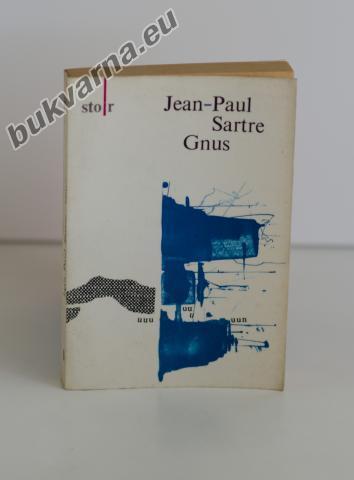 Gnus - zbirka sto romanov