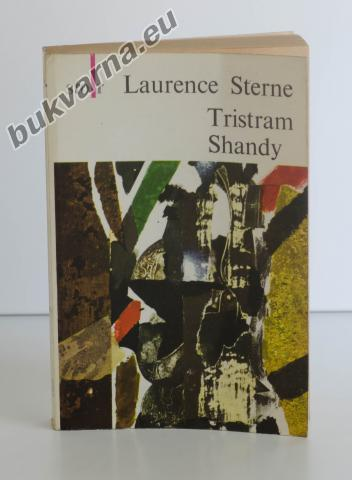 Tristram Shandy (2. knjiga)