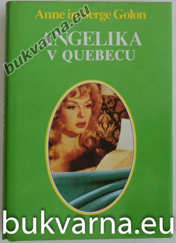 Angelika v Quebecu