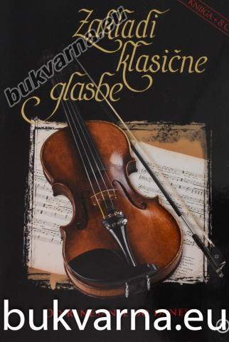 Zakladi klasične glasbe