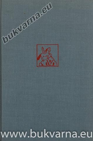 Zbrano delo 4. knjiga