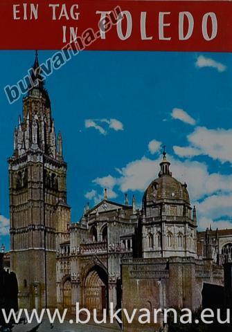 Ein tag in Toledo