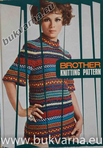Brother knitting patern