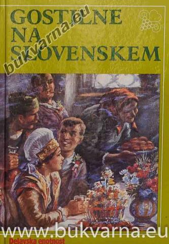 Gostilne na slovenskem