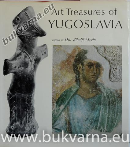 Art Treasures of Yugoslavia