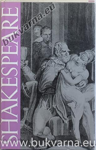 Zbrana dela Henrik IV. 1.in 2. del Henrik V.