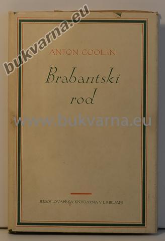 Brabantski rod