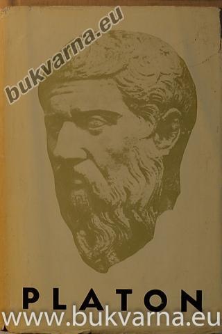Platon Poslednji dani sokratovi