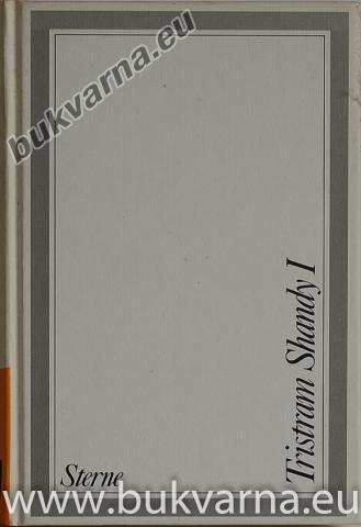 Tristram Shandy 1.del