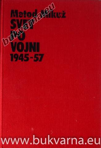 Svet po vojni 1945-1947