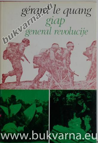 Giap general revolucije