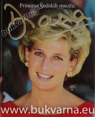 Diana princesa ljudskih množic