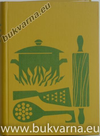 Nova velika kuharska knjiga