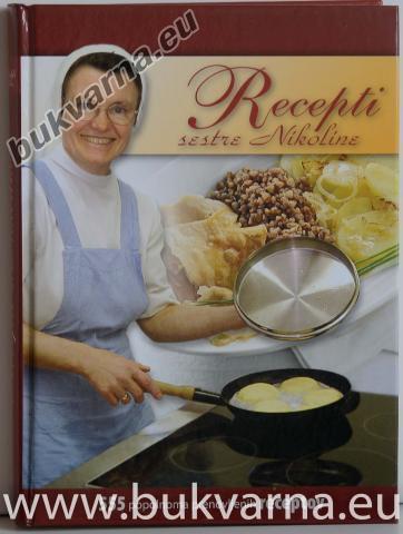 Recepti sestre Nikoline