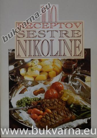 100 receptov sestre Nikoline