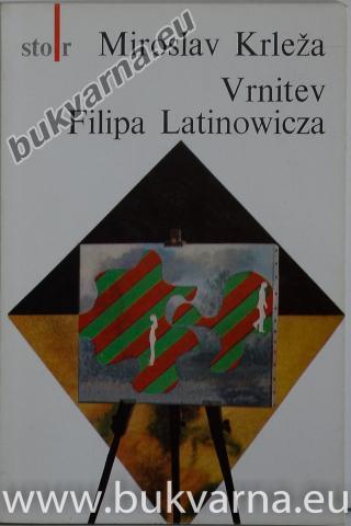 Vrnitev Filipa Latinowicza