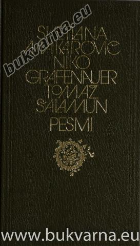 Pesmi beseda sodobnih jugoslovanskih pisateljev