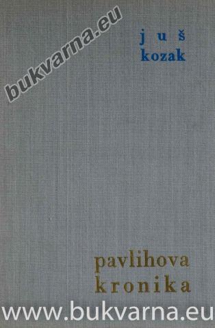 Pavlihova kronika