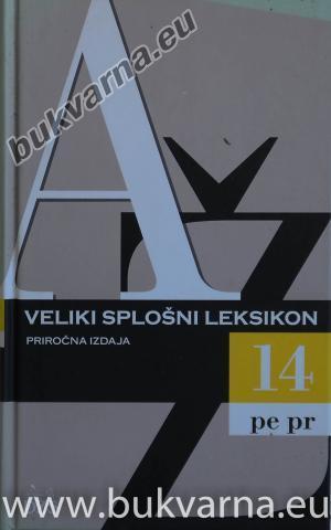 Veliki splošni leksikon 14