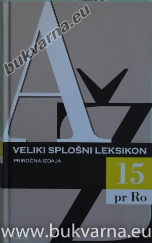 Veliki splošni leksikon 15