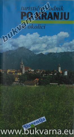 Turistični vodnik po Kranju in okolici