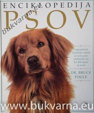Enciklopedija psov