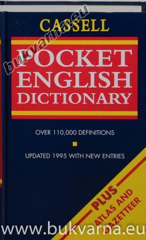 Pocket English Dictionary