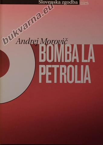 Bomba la petrolia