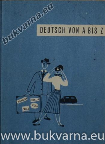 Deutsch von a bis z