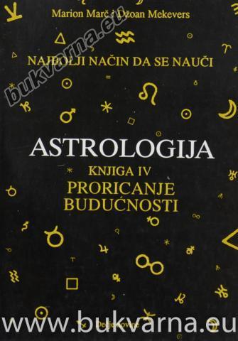 Astrologija knjiga 4 Proricanje budućnosti