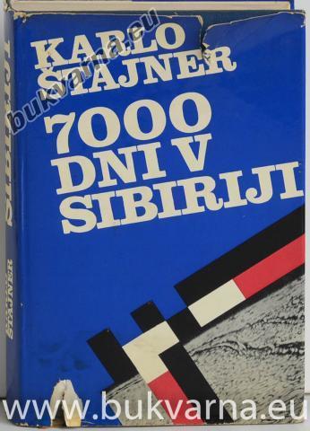 7000 dni v Sibiriji