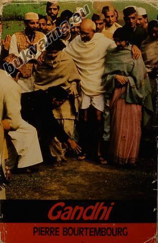 Gandhi velika duša Indije