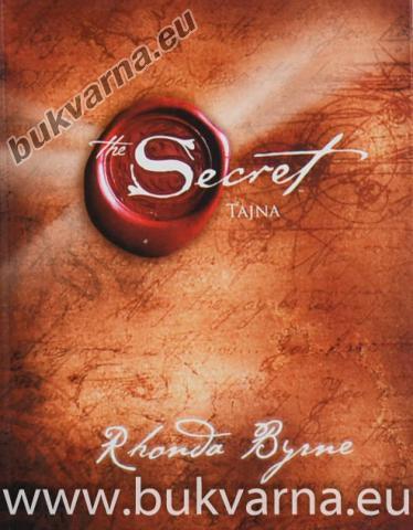 Secret Tajna