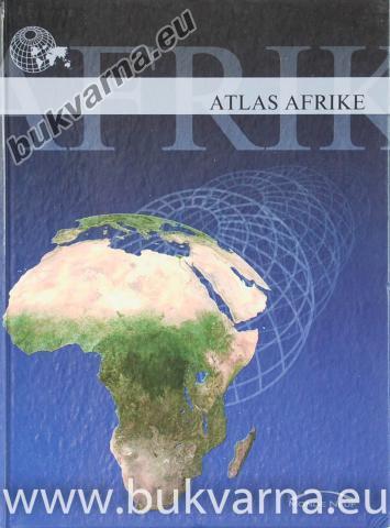 Atlas Afrike