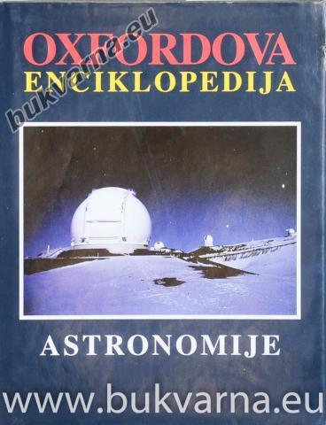 Oxfordova enciklopedija Astronomije