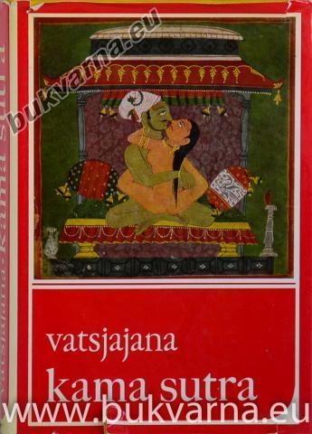 Vatsjajana Kama sutra