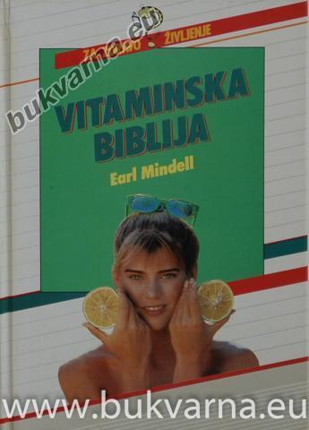 Vitaminska biblija