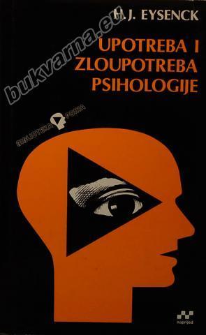 Upotreba i zloupotreba psihologije