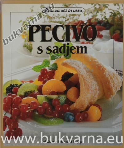Pecivo s sadjem
