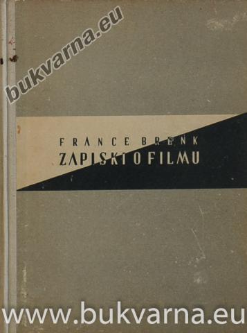 Zapiski o filmu