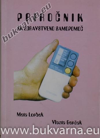 Priročnik za zdravstveno samopomoč