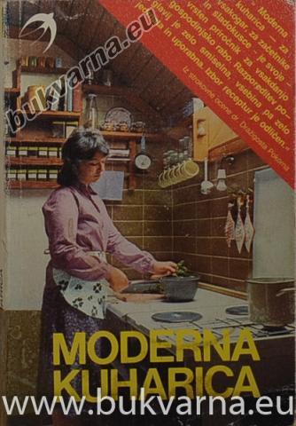 Moderna kuharica