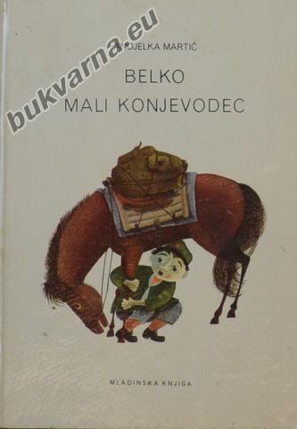 Belko, Mali konjevodec