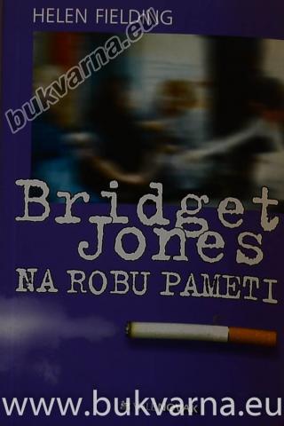 Bridget Jones na robu pameti