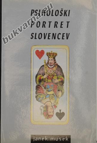 Psihološki portret Slovencev