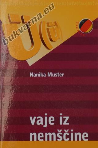 vaje iz nemščine