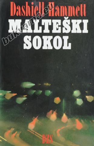Malteški sokol